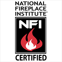 Find a certified fireplace technician in your area